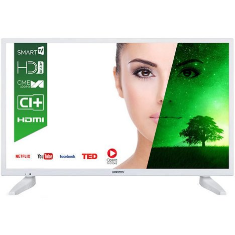 Led tv smart Horizon 32hl7331h hd